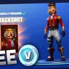 Fortnite Hack Free Unlimited V-Bucks – No Survey Verification