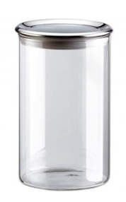 Bote cristal