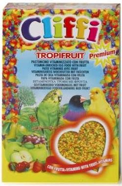 Fruta Hidrofilizada