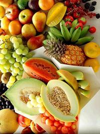 Frutas variada